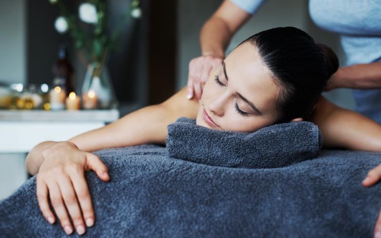 chiński masaż seksu