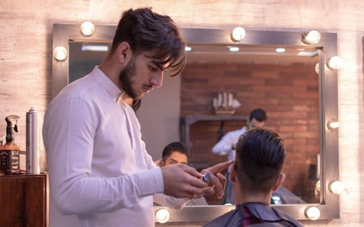 Najmodniejsze Fryzury Dla Panów I Nowe Kosmetyki Do